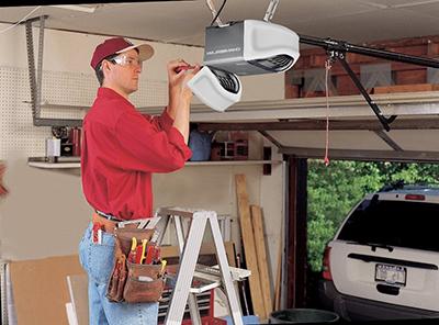Services - Advance Garage Door Repair