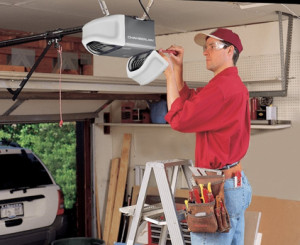 Garage Door Installation Atascocita TX
